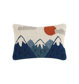 Mountains Pillow