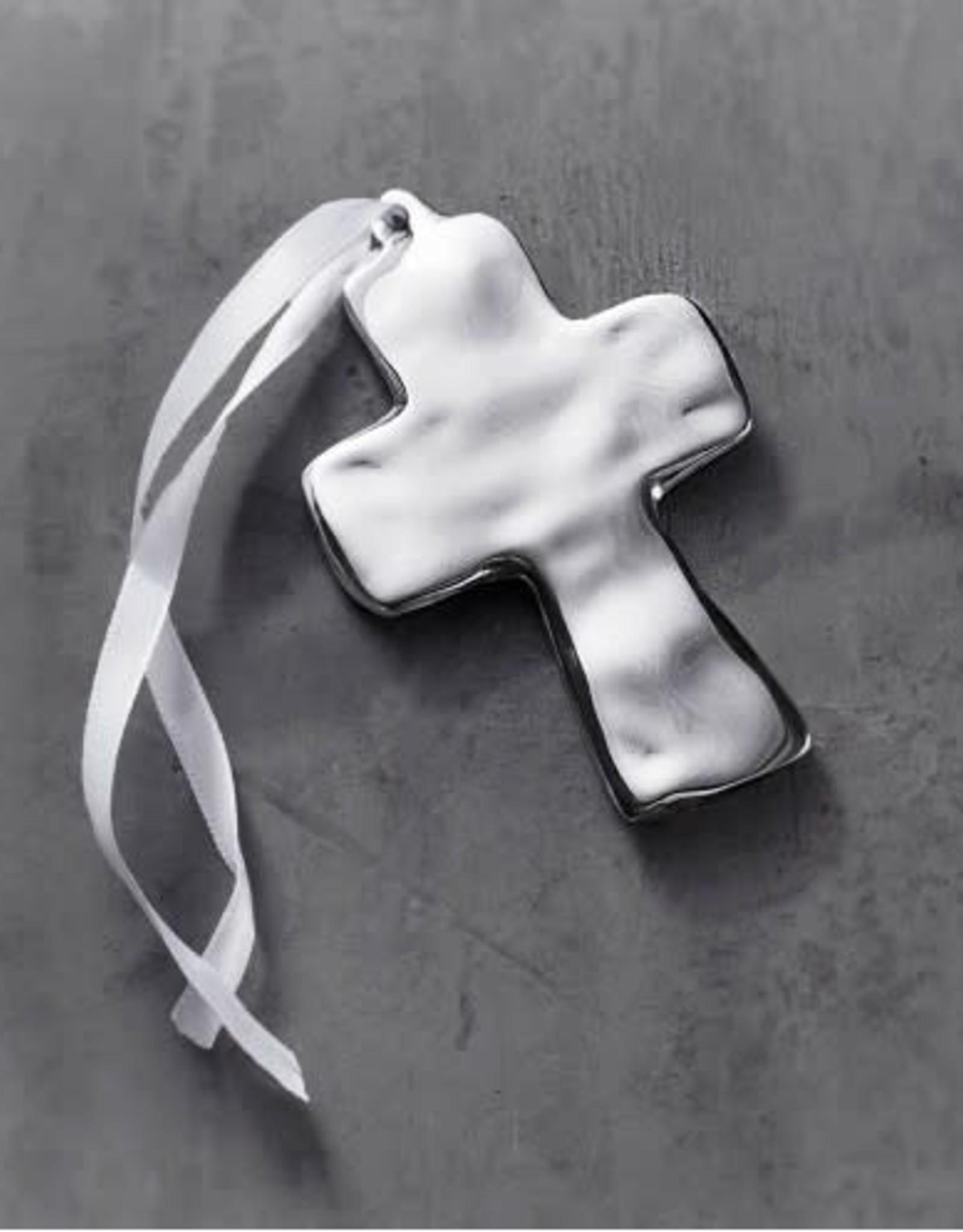 Tervis Tumbler Athens Cross Ornament