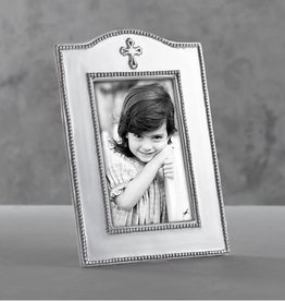 Beatriz Ball Cross Frame Vertical 4x6