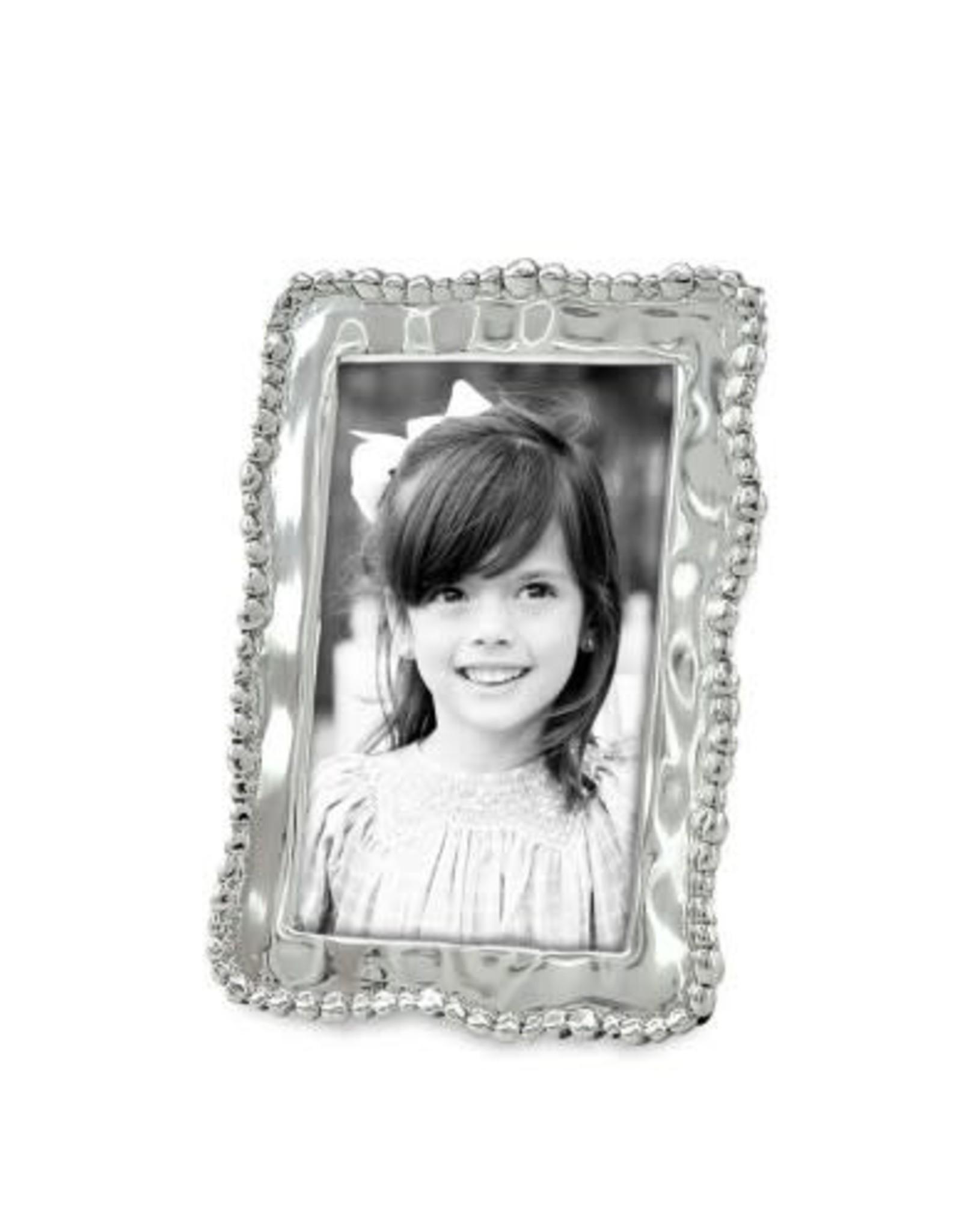 Beatriz Ball Organic Pearl  4x6 Frame