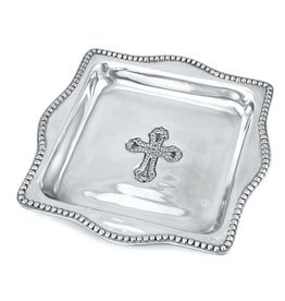 Beatriz Ball Cross Tray 4x4
