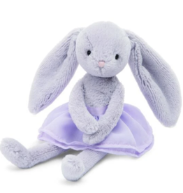 Jelly Cat Arabesque Bunny Lilac