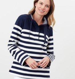 Joules Saunton Navy Stripe