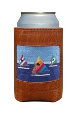Smather's & Branson Can Cooler Day Sailor