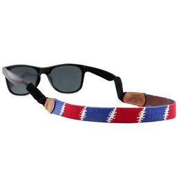 Smather's & Branson Sunglass Strap Steal Your Face