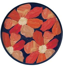 """Rockflowerpaper Tray Spiced Petals 15"""""""