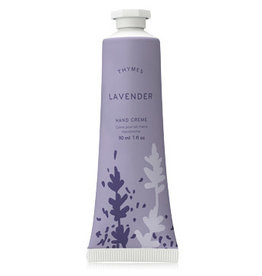 Thymes Lavender Petite Hand Cream
