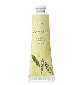 Thymes Olive Leaf Petite Hand Cream