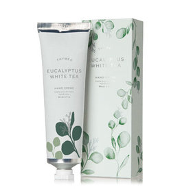 Thymes Eucalyptus White Tea Hand Cream