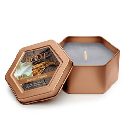 Root Candles Traveler Candle Tobacco Vanilla
