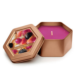 Root Candles Traveler Candle Blackberry Mango