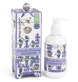 Michel Design Works Lotion Lavender Rosemary