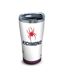 Tervis Tumbler 20oz StainlessRichmond Spiders Arctic