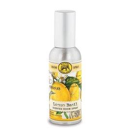 Michel Design Works Room Spray Lemon Basil