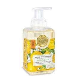 Michel Design Works Foamy Soap Lemon Basil