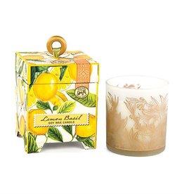 Michel Design Works Candle Lemon Basil