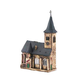 Nordic Dreams Church Candle house