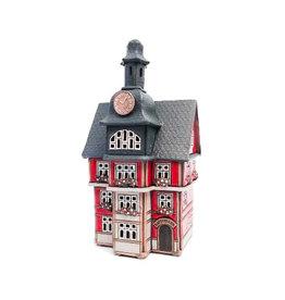 Nordic Dreams Ratskeller ceramic Candle House