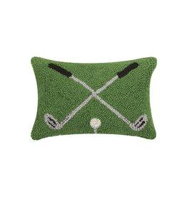 Pillow Golf Clubs 8x12