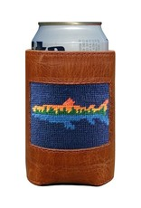 Smather's & Branson Can Cooler Lake Trout