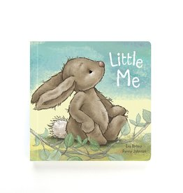 Jelly Cat Little Me Book