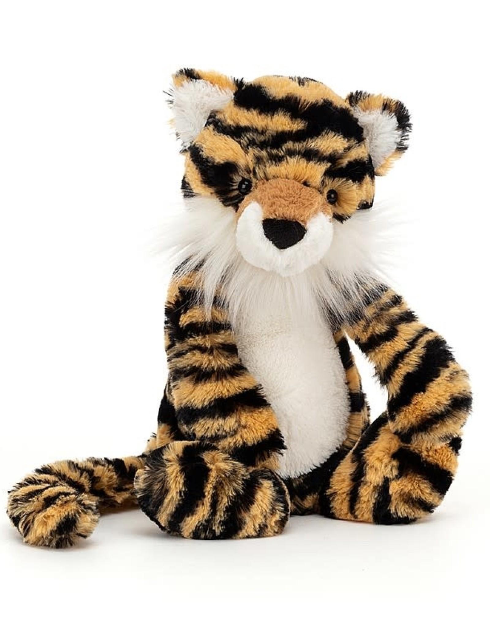 Jelly Cat Bashful Tiger Medium