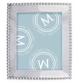 Mariposa 8 x10 Pearled Frame