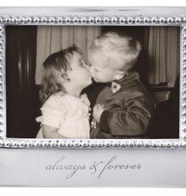 Mariposa Frame Always & Forever