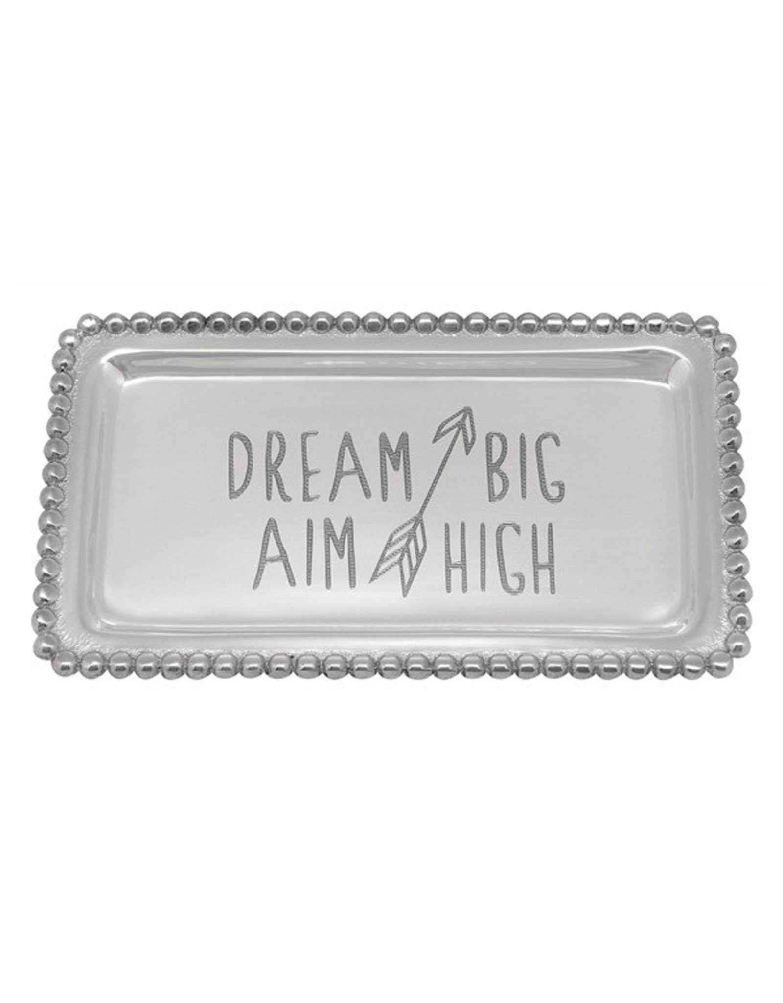 Mariposa Dream Big Aim High Tray
