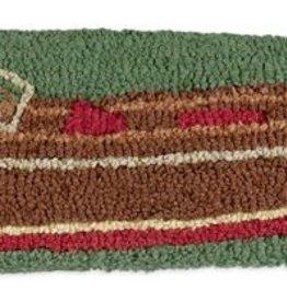 Pillow  Chris Craft Lumbar
