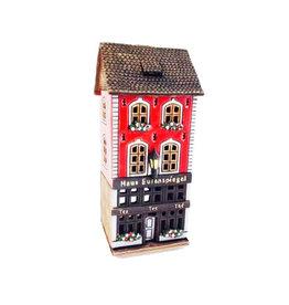 Nordic Dreams Haus Eulenspiegel Aachen 2,75x3,14x 6,69