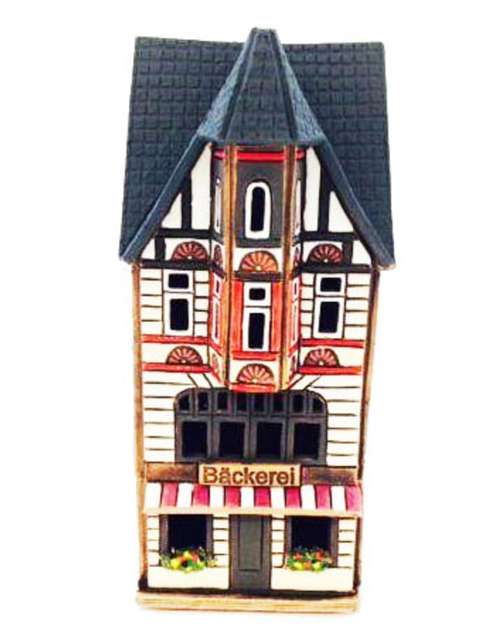 Nordic Dreams Bäckerei Bakery Candle House