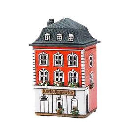 Nordic Dreams Karls Apotheke Aachen Candle House