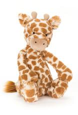 "Jelly Cat Bashful Giraffe Medium 12"""