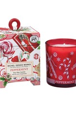 Michel Design Works Candle Peppermint