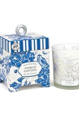 Michel Design Works Candle Indigo Cotton