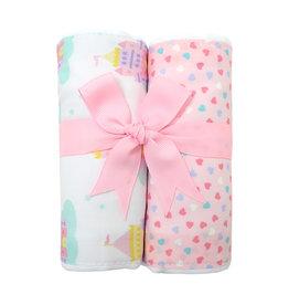 Three Marthas princess everykid towel