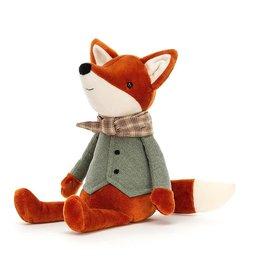 Jelly Cat Riverside Rambler Fox