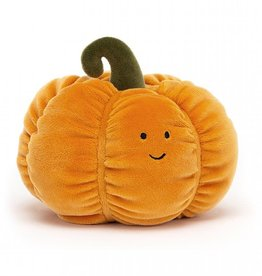 Jelly Cat Vivacious Pumpkin