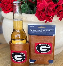 Smather's & Branson Can Cooler Georgia