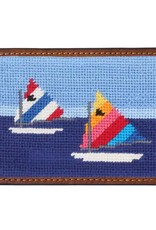 Smather's & Branson Card Wallet Day Sailor