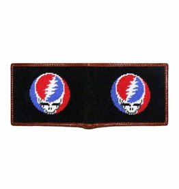 Smather's & Branson Wallet Steal Your Face