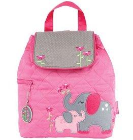 Stephen Joseph Backpack Elephant
