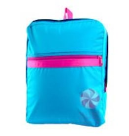 Oh Mint xxMedium Backpack Aqua hot Pink