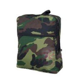 Medium Backpack Camo