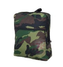 Oh Mint Medium Backpack Camo
