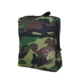 Medium Backpack Camo