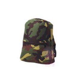 Oh Mint Small Backpack Camo