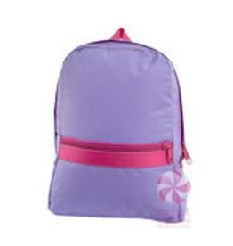 Oh Mint Small Backpack Lilac Hot Pink