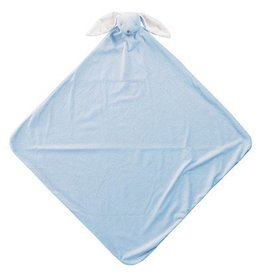 Angel Dear Napping Blanket Blue Bunny